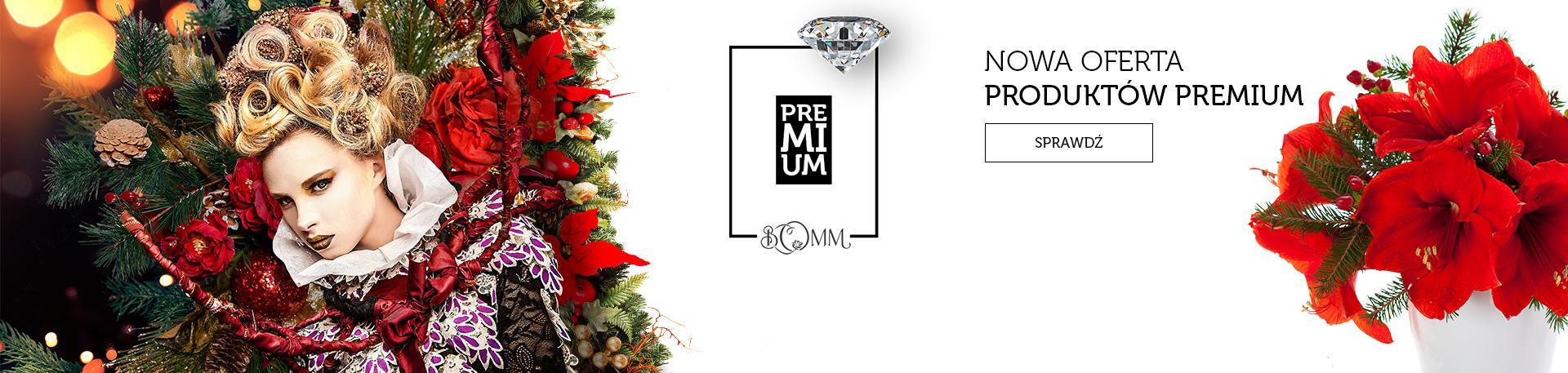 Produkty Premium Boże Narodzenie