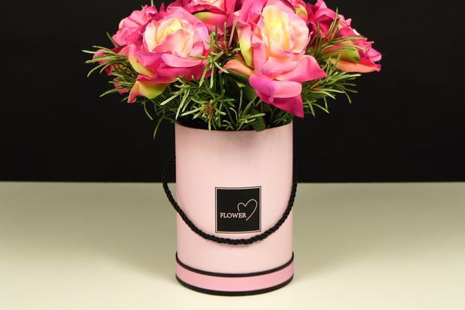 Flower Box, czyli modne kwiaty w pudełku
