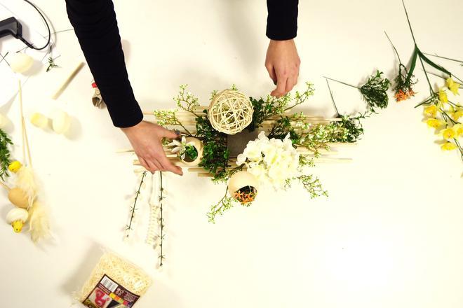 Szukasz Wielkanocnej dekoracji na świąteczny stół?