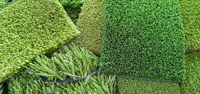 zielone moduły