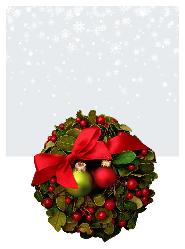 Sezon bożonarodzeniowy