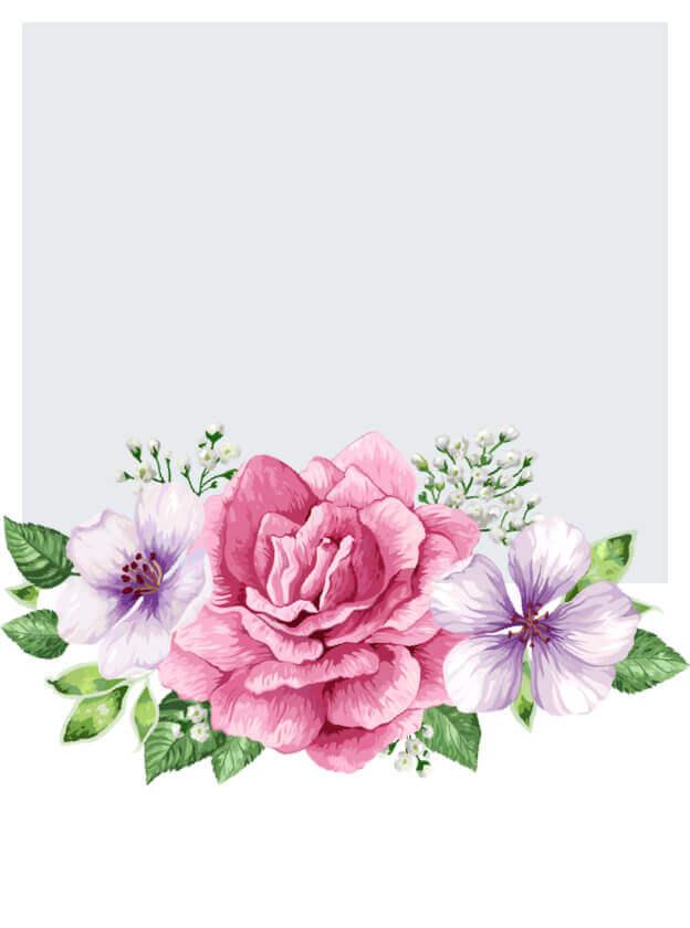 Kompozycje ze sztucznych kwiatów