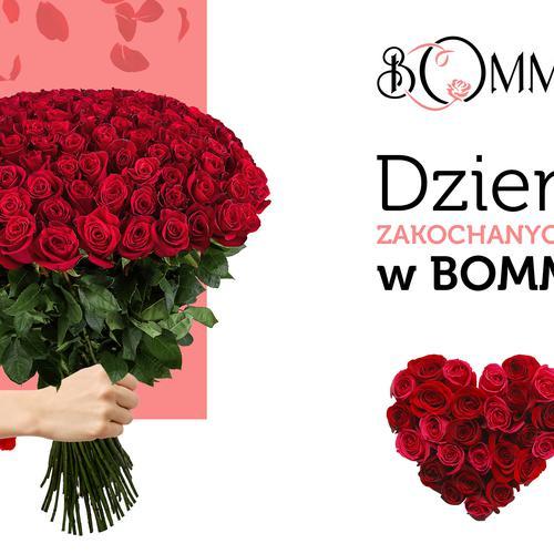 Poznaj walentynkową kolekcję BOMM!