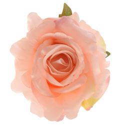 Róża satynowa - główka (W677)