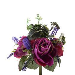 Róża - bukiet (U165)