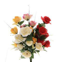 Róża - bukiet x10 (U198)