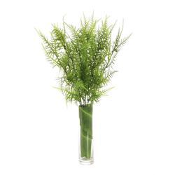 Sztuczny asparagus - gałązka (L304)