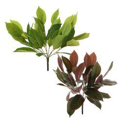 Rozłożysty bukiet liściasty (R196)