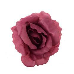 Róża rozwinięta - główka (W077)