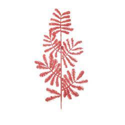Palma - gałązka brokatowa (XL006)