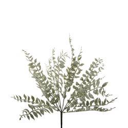 Bukiet zielony oszroniony (U095)