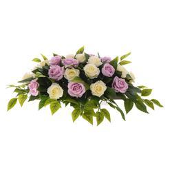 Kompozycja z róż (NNB021)