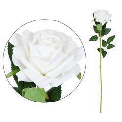 Róża - gałazka welwetowa (GK217)