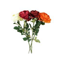 Róża - gałązka (K475)