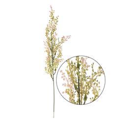 Gałazka dekorayjna jasnoróżowa (L322)