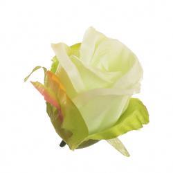 Róża w pąku - główka (W828)