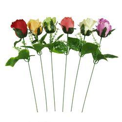 Róża pik - gałązka (K270)