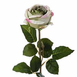 Róża - gałązka gumowana (GK214)