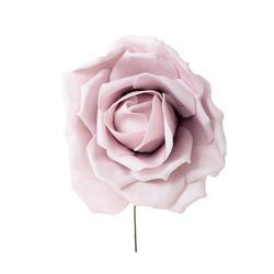 Róża piankowa na piku - średnica 25 cm (K015)