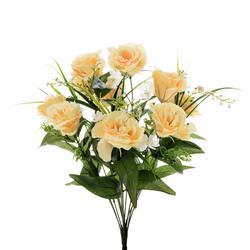 Róża - bukiet 46 cm (U036)