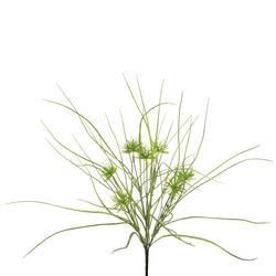 Bukiet traw z dekoracją (R171)