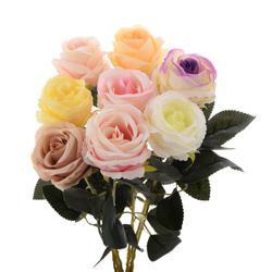 Róża - gałązka (K011)