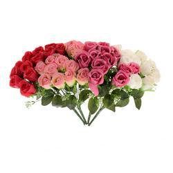 Róża bukiet (U113)