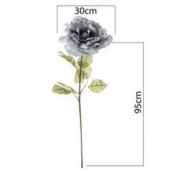 Róże - bukiet na cmentarz - pakiet 3 szt. (PSGK219)