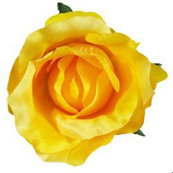 Róża w pąku - główka (W834)