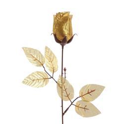 Róża - gałązka (KX012)