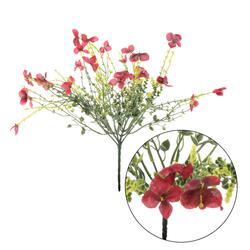 Bukiet z kwiatuszkami 34 cm (U135)
