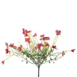 Bukiet z kwiatuszkami (U135)