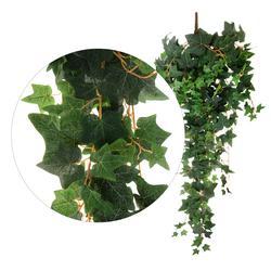 Sztuczny bluszcz z rozgałęzieniami - pnącze 130 cm (B173)