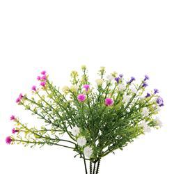 Bukiecik roślinny z kwiatkami (U550)