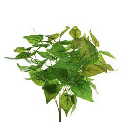 Epipremnum sztuczne - bukiet liściasty (R191)