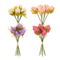 Bukiet kwiatów 27 cm (U246)