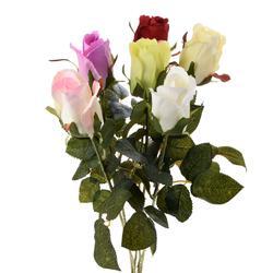 Róża  - gałązka (K149)