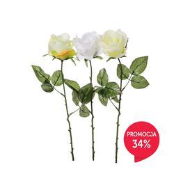 Róża - gałązka (K136)