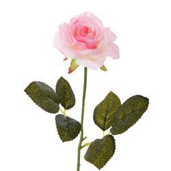 Róża-gałązka ze śniegiem (K325)