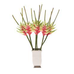Kwiat tropikalny gałązka 73cm (GK364)