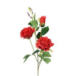 Róża - gałązka (K338)