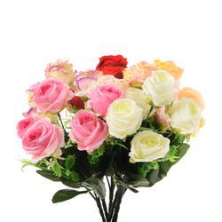 Róża - bukiet (U232)