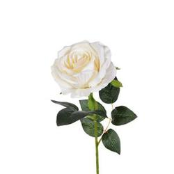 Róża - gałązka welur (GK013)