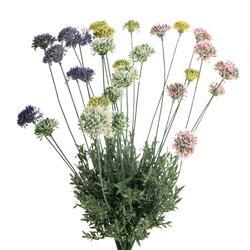 Bukiet roślinny kwitnący (U413)