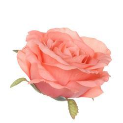 Róża - główka rozwinięta (W072)