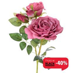 Róża - gałązka 70 cm (GK161)
