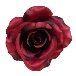 Róża satynowa - główka (W078)