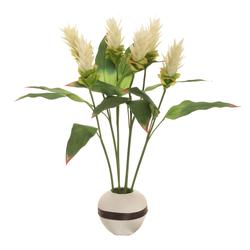 Sztuczny ginger - kwiat tropikalny (GK363)