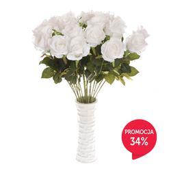 Róża - gałązka (K324)