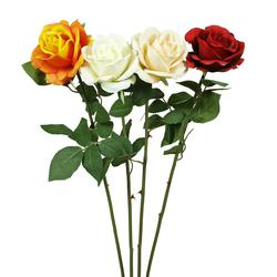 Róża - gałązka 60 cm (K141)